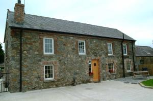 Banbridge Golfkeel Holiday Cottages