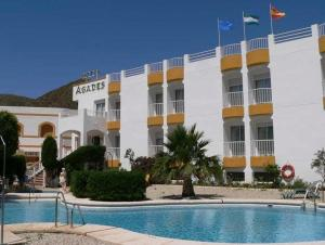 Photo of Hotel Agades