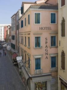 Photo of Hotel Spagna