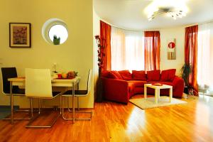 Photo of Apartment Oval Residence