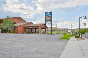 Photo of Americas Best Value Inn & Suites At Bryce Valley