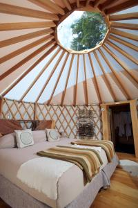 Double or Twin Tent All Inclusive