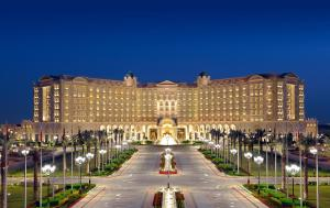 The Ritz Carlton, Riyadh