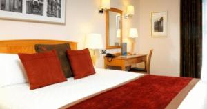 Hotel Thistle Manchester City Centre, The Portland - Manchester - North West - United Kingdom