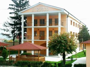Photo of Hotel Etrusco