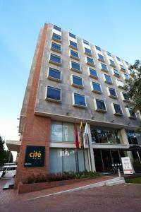Photo of Cite Hotel