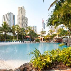 Mantra Crown Towers - Surfers Paradise, Queensland, Australia