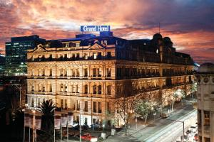Grand Hotel Melbourne - MGallery Collection - Melbourne CBD, Victoria, Australia