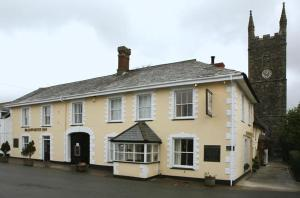 Photo of The Bradworthy Inn