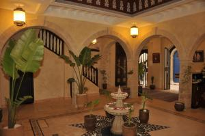Photo of Hotel Riad Ben Atar