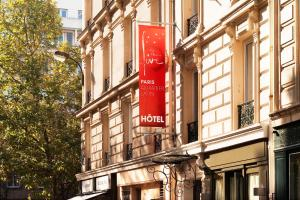 Photo of Five Boutique Hotel Paris Quartier Latin