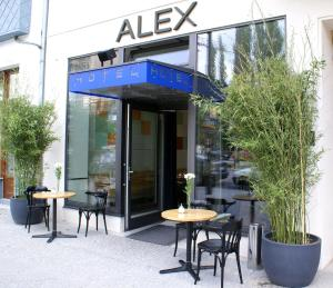 Affittacamere Alex Hotel, Berlino