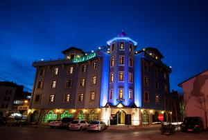 Photo of Rumi Hotel