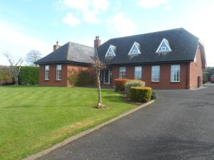 Burtonstown House B&B