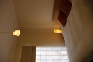 Classic Double Room with Sea View - Shared Bathroom