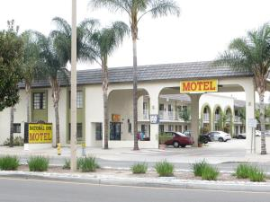 Photo of National Inn Garden Grove