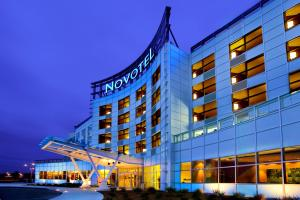 Photo of Novotel Montréal Aéroport