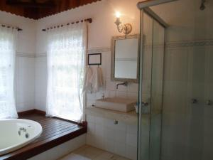 Triple Room with Spa Bath
