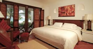 XuXu Suite with Private Pool