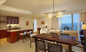 Premium Two-Bedroom Suite with Ocean View