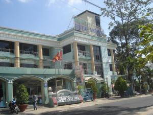 Photo of Hung Vuong Hotel