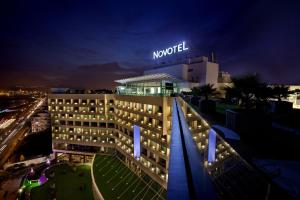 Photo of Novotel Visakhapatnam Varun Beach