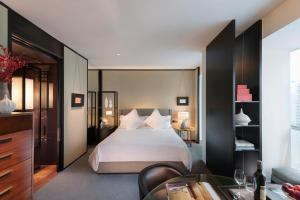 Club Deluxe Kamer met Kingsize Bed