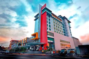 Grand Artos Aerowisata Hotel & Convention