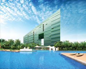 Photo of Orchard Scotts Residences By Far East Hospitality