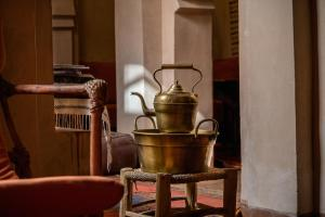 Dar Bladi, Bed and breakfasts  Ouarzazate - big - 25