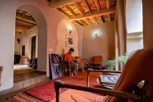 Dar Bladi, Bed and breakfasts  Ouarzazate - big - 24