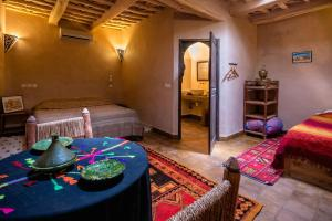 Dar Bladi, Bed and breakfasts  Ouarzazate - big - 9