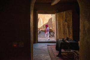 Dar Bladi, Bed and breakfasts  Ouarzazate - big - 18