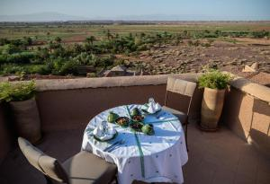 Dar Bladi, Bed and breakfasts  Ouarzazate - big - 21