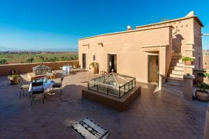 Dar Bladi, Bed and breakfasts  Ouarzazate - big - 23