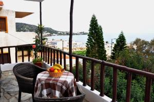 Apartment Heliotrope Apartments Stalida Greece