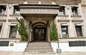Photo of Astor On The Park