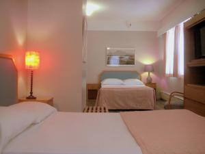 Room with Two Double Beds