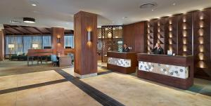 Double Tree By Hilton Hotel & Conference Centre Regina