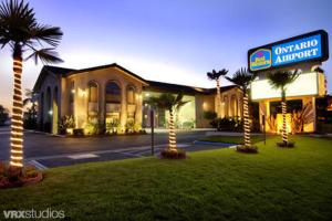 Photo of Best Western Plus Ontario Airport