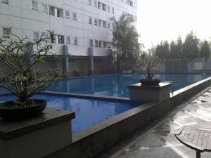 Photo of Puncak Permai Surabaya Apartemen Unit 1733