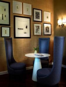 Le Meridien Delfina Santa Monica, Hotels  Los Angeles - big - 36