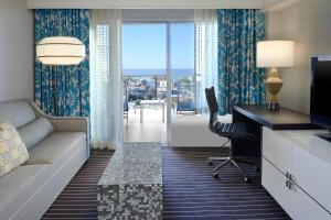 Le Meridien Delfina Santa Monica, Hotels  Los Angeles - big - 33