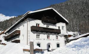 Photo of Appartements Fliana Mathon/Ischgl