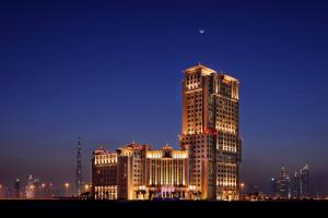 Lodging Marriott Executive Apartments Dubai Al Jaddaf, Dubai