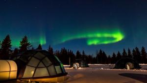Picture of Kakslauttanen Igloo West Village