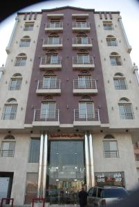 Hayatt Al Oqsor Furnished Apartments