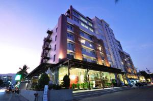 Photo of Mayflower Grande Hotel Chiang Mai