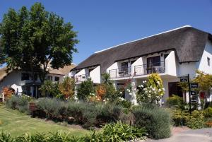 Wedgeview Country House & Spa, Penziony  Stellenbosch - big - 1