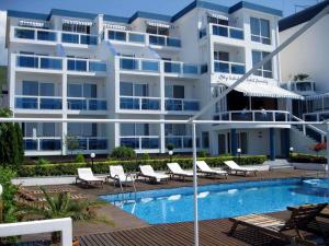 GT Sky Holiday Apartments